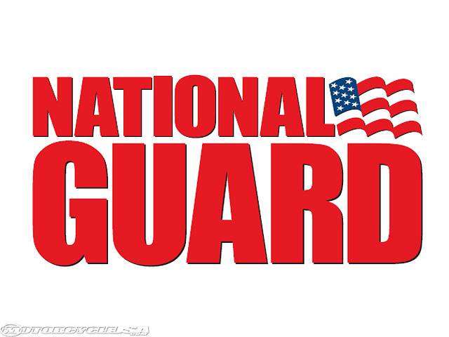 DOD announced that suicides in the National Guard doubled in 2010