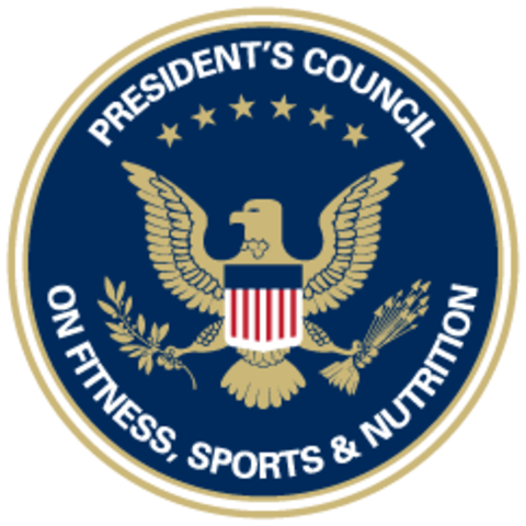 President's Council on Fitness, Sports, and Nutrition.