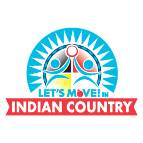 Let's Move! in Indian Country