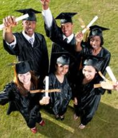 Higher Education for African American