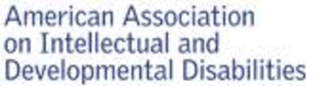 American Association on Intellectual and Developemntal Disabilities (AAIDD)