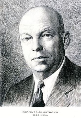Edwin Armstrong