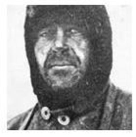Robert Falcon Scott's Terra Nova Expedition