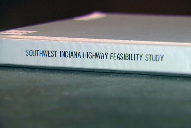 The Southwest Indiana Highway Feasibility Study
