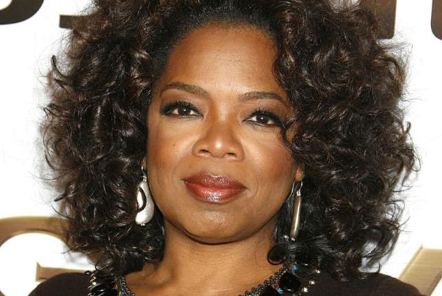 Oprah Winfrey Timeline   Timetoast timelines