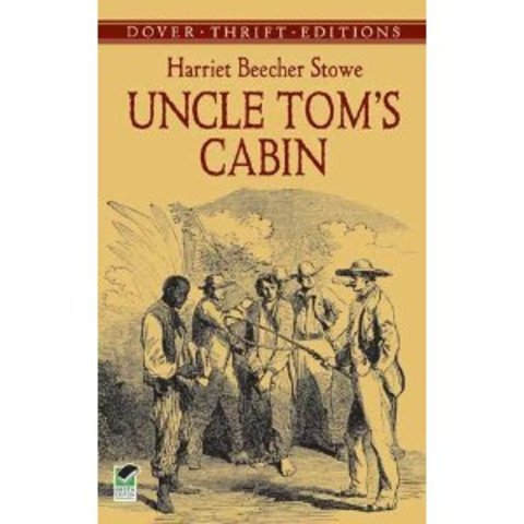 a review of harriet beecher stowes uncle toms cabin Katherine kane, executive director of the harriet beecher stowe center, explores how harriet beecher stowe's novel uncle tom's cabin helped change the course of american history and catapulted stowe into worldwide fame.