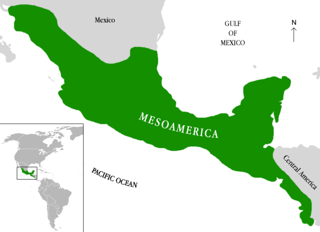 The Triple Alliance controlled a vast Mesoamerican empire.