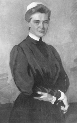 Mary Adelaide Nutting