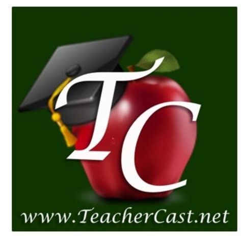 #TeacherCast Podcast Twitter