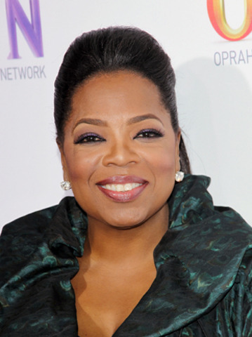 The Oprah Purpose