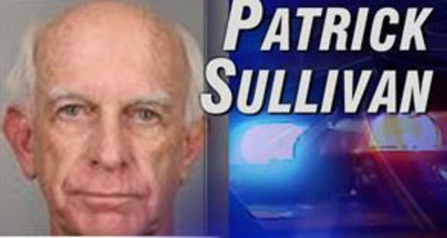 Former Arapahoe County Sheriff Pat Sullivan accused of exchanging meth for sex