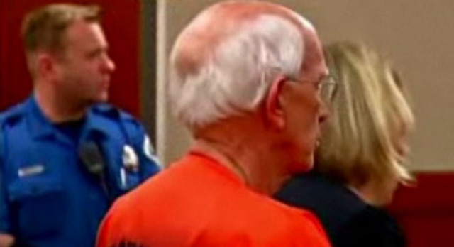 Pat Sullivan, former sheriff, appears in court for meth-for-sex case