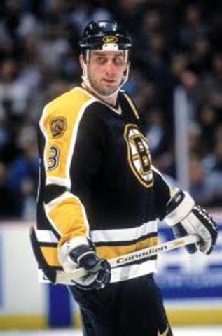 Bruins loss of Cam neely