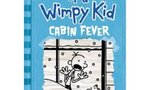 Diary of a wimpy kid cabin fever  landscape