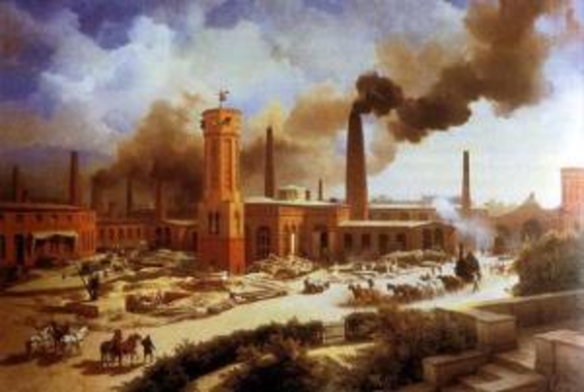 Industrial Age (1)