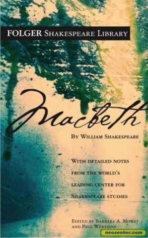 Relation to Macbeth