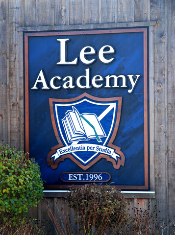 Lee Academy joins