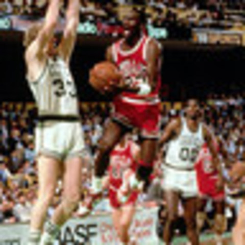 NBA History timeline | Timetoast timelines