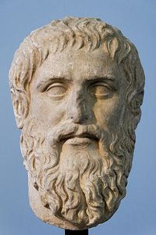 Plato's Writings