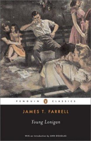 Young Lonigan by James T. Farrell