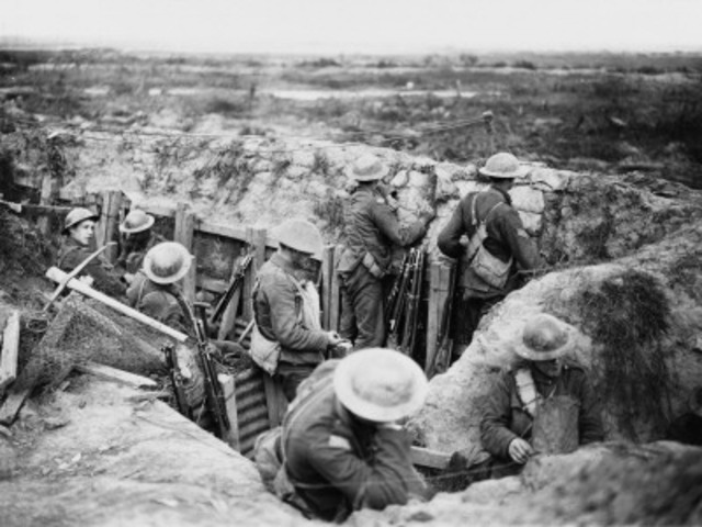 battle of ypres The battle of ypres actually includes three battles they were fought in ypres, belgium the town of ypres was always under attack from the germans because it was a key point in keeping them from the english channel the first battle of ypres took place between october 30 - november 24, 1914.
