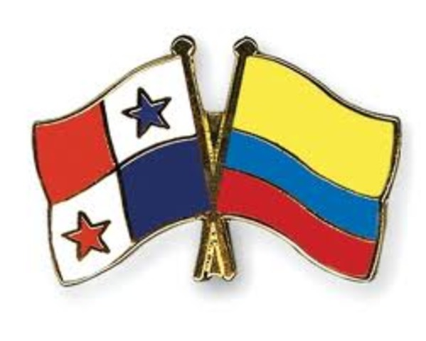 Panama joins Colombia