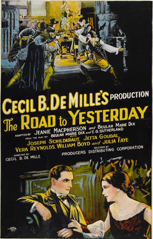 Road to Yesterday-movie
