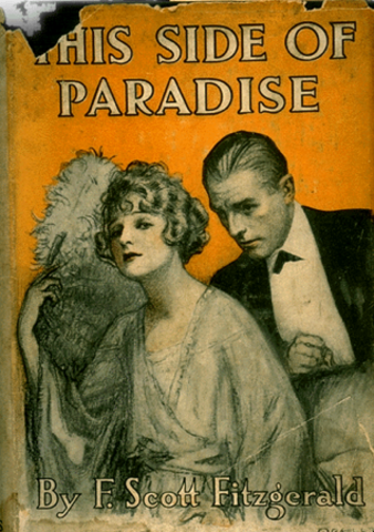 This Side of Paradise-F. Scott Fitzgerald