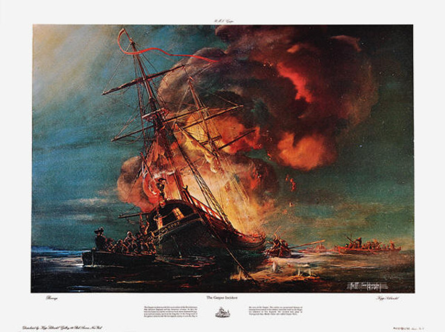 Gaspee Incident