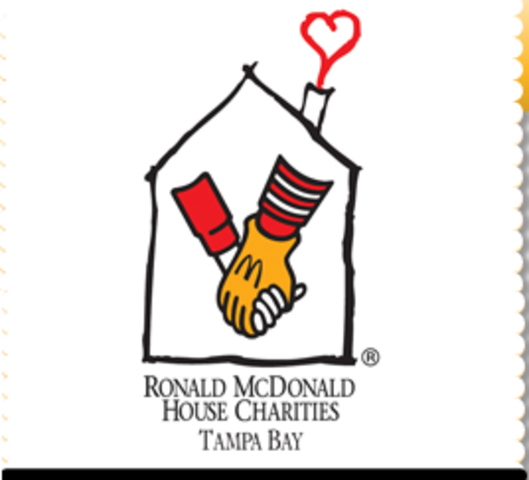 First Ronald McDonad house opens
