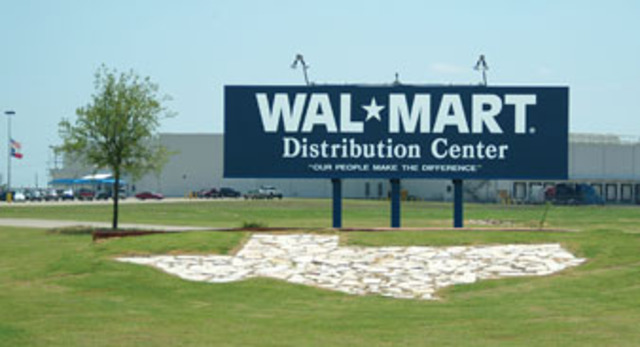The History Of Walmart timeline | Timetoast timelines