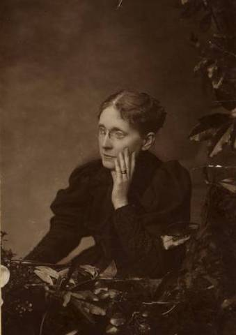 Frances Willard's birth