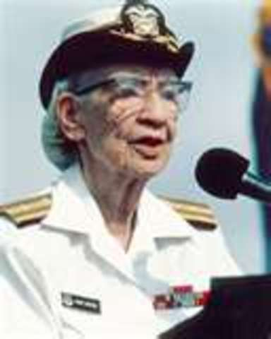Grace Murray Hopper's Death