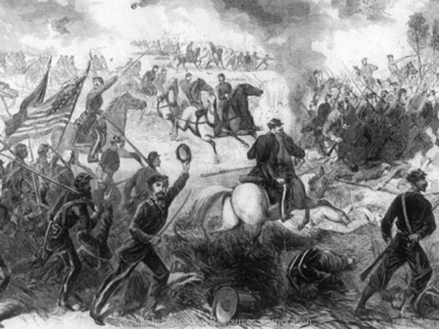 the details of events during the battle of bull run from july 21 1861 Henry house (manassas) from she was the first civilian killed at first bull run, july 21, 1861 after the battle the house were burned during the second.