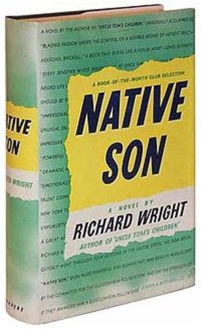 The Native Son