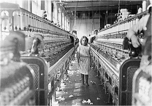 controversies surrounding the lowell factory girls But for the young women from around new england who made the mills run, they   in 1834, when their bosses decided to cut their wages, the mill girls had.