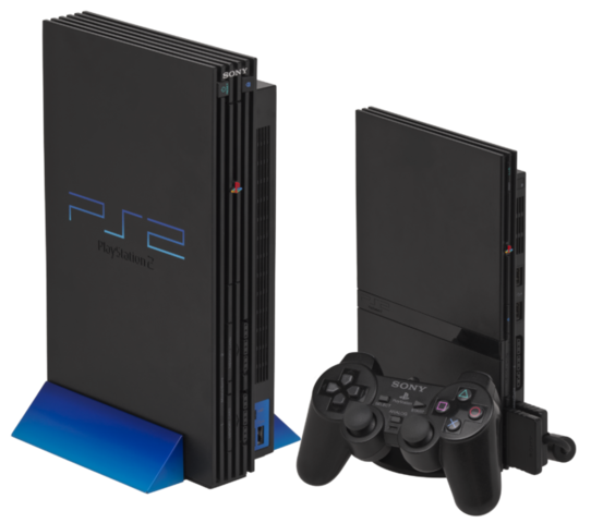 Release of the PlayStation
