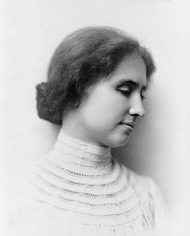 Hellen Keller's Birth
