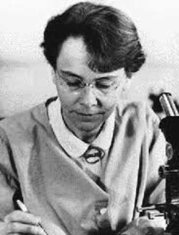 Barbara McClintock's Death