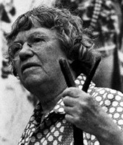 Margaret Mead Date of Death