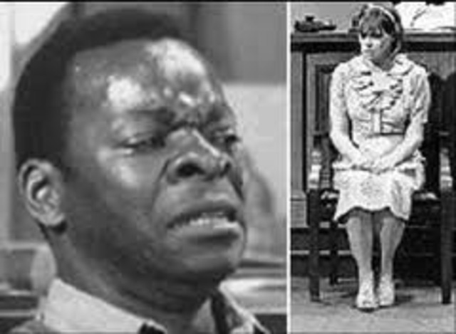 tom robinson case Video: tom robinson in to kill a mockingbird: character, analysis & quotes this lesson focuses on tom robinson, a black man accused of raping a white woman in 'to kill a mockingbird' by.