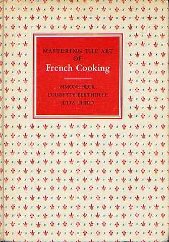 Julia Child's Publication