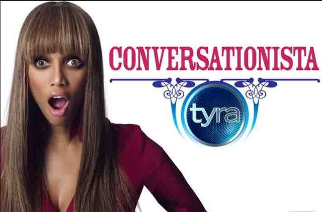 America's Next Top Model & The Tyra Banks Show
