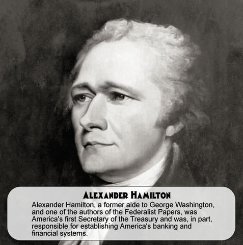 the federalist no 15 alexander hamilton 2 quotes have been tagged as federalist-no-15: alexander hamilton: 'the great and radical vice in the construction of the existing confederation is in th.