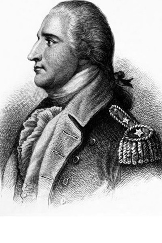 Benedict Arnold joins the British army