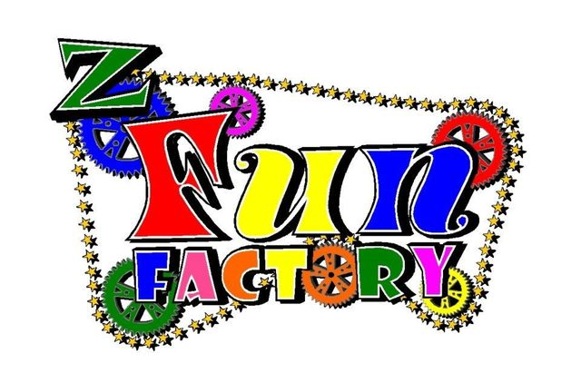 "Formally known as the Yuma Fun Factory opens again as ""Z Fun Factory"" by their new owners"