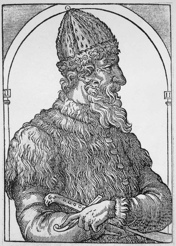 Ivan III (The Great)