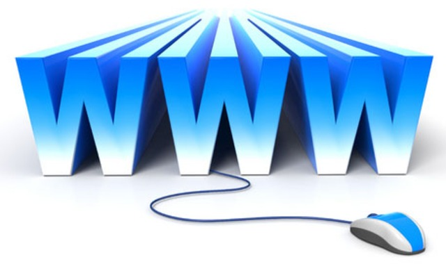 First public available world wide web