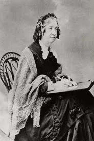 Catherine Beecher advocated that women are better suited to become educators than men