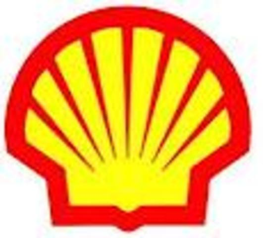 Dahl joins Shell Oil Company